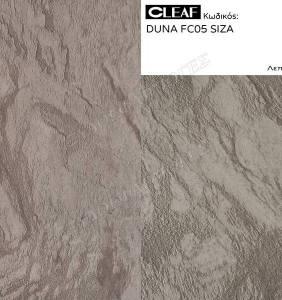 DUNA-FC05-SIZA
