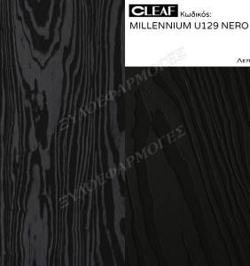 MILLENNIUM-U129-NERO