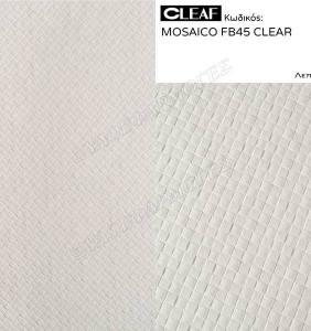 MOSAICO-FB45-CLEAR