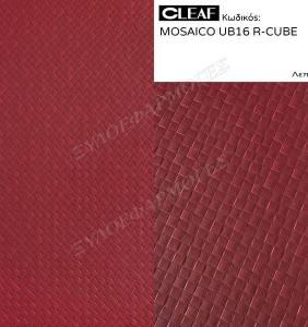 MOSAICO-UB16-R-CUBE