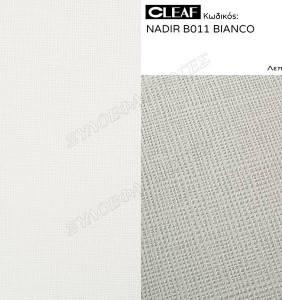 NADIR-B011-BIANCO