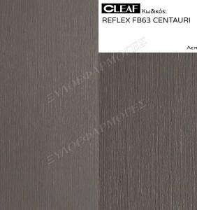 REFLEX-FB63-CENTAURI