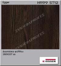 Μελαμίνη Egger H1199-ST12