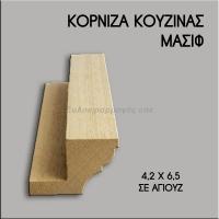Μασίφ κορνίζα