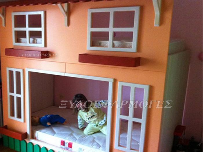 παιδικό δωμάτιο 06