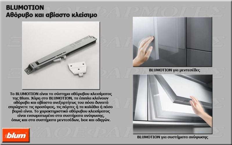 Blumotion