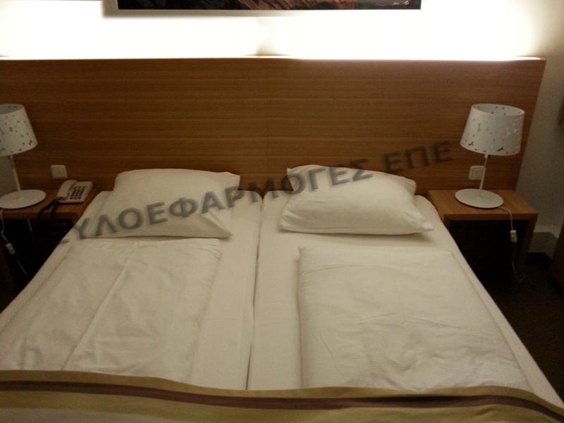 επίπλωση ξενοδοχείου
